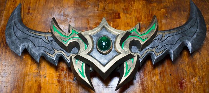 Demon Hunter, World of Warcraft